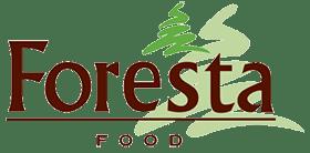 Foresta food logo