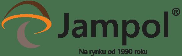 logo jampol na rynku od 1990 roku